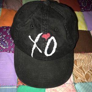 XO The Weeknd hat
